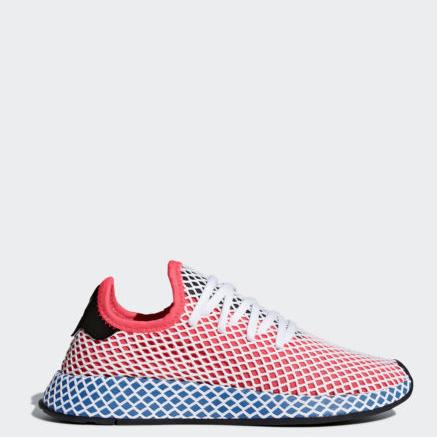 adidas 阿迪达斯 Deerupt Runner 女士运动鞋