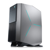 ALIENWARE 外星人 Aurora 台式电脑主机(i7-8700、16GB、256GB+1TB、RX580X、水冷)