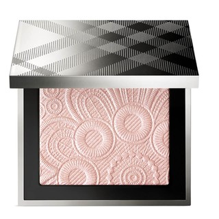 BURBERRY 博柏利 蕾丝高光粉饼 5g Pink Pearl 03