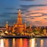 国庆好价!南航执飞! 全国多地-泰国曼谷