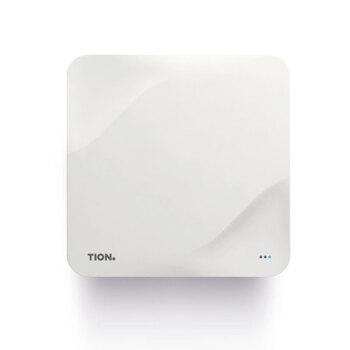 TION 递安 Mini-900 壁挂式新风机 白色