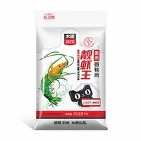 太粮 圣禾靓虾王 香软米 12.5kg *2件