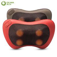 OGAWA 奥佳华 OG-2008 多功能3D按摩枕