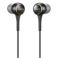 SAMSUNG 三星 IG935 耳机 (通用、入耳式、 黑色)