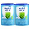 Nutrilon 诺优能 婴儿配方奶粉 中文版 2段 900g 2罐装