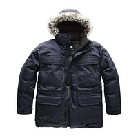 The North Face McMurdo Parka III 男士羽绒派克外套