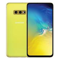 SAMSUNG 三星 Galaxy S10e 4G手机 6GB+128GB 沁柠黄