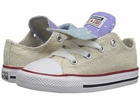 Converse Kids Chuck Taylor 双鞋舌童鞋