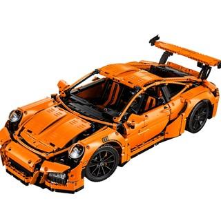 88VIP : LEGO 乐高 42056 保时捷 911 GT3 RS