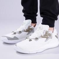 adidas 阿迪达斯 Crazylight Boost 2016 Low 篮球鞋  *2双