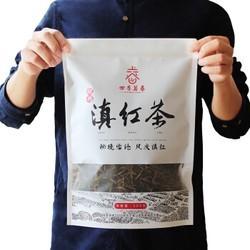 四季茗春 经典滇红茶 500g