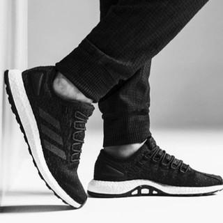 再降价 : adidas 阿迪达斯 PureBOOST系列 男士跑鞋