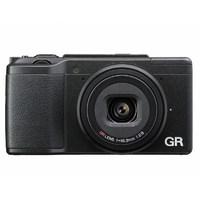 RICOH 理光 GR II 便携数码相机