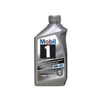 Mobil 美孚 1号 全合成机油 5W-30 SN 946ml