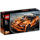 88VIP:LEGO 乐高 机械组 42093 雪佛兰 科尔维特 ZR1跑车 252.55元包邮包税