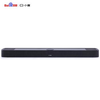 小度 XDH-1F-A4 电视伴侣 智能音箱