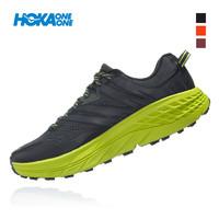 HOKA ONE ONE 1099733 Speedgoat3 羚羊3 减震越野跑步鞋