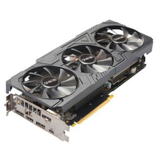 GALAXY 影驰 GeForce RTX 2080 大将 V 显卡