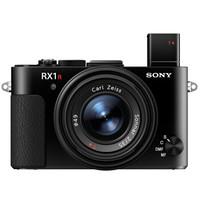 SONY 索尼 RX1R2 数码相机 黑色