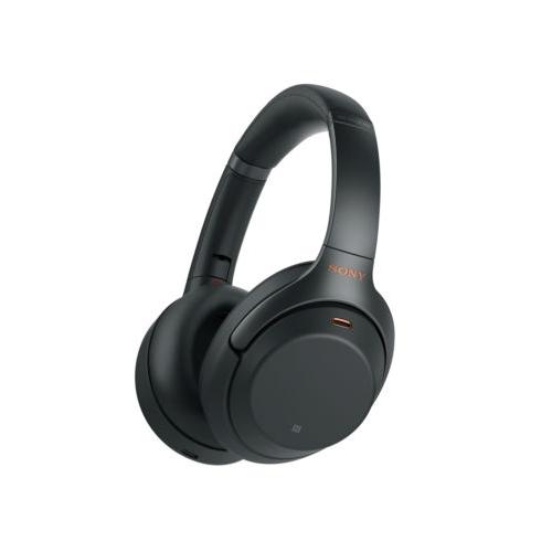 SONY 索尼 WH-1000XM3 蓝牙降噪耳机 翻新版