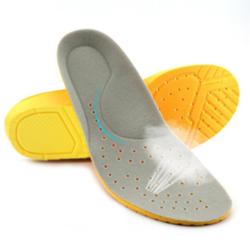 牧の足 男女运动鞋垫 经典款 35-44码