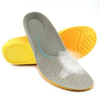 牧の足 013 男女运动鞋垫 35-44码