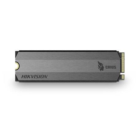 HIKVISION 海康威视 C2000系列 M.2 NVMe 固态硬盘 1TB