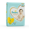 Pampers 帮宝适 一级系列 婴儿纸尿裤 S号 76片