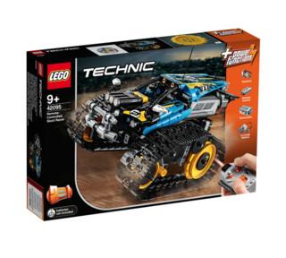 LEGO 乐高 机械组系列 42095 遥控特技赛车(赠复活节小鸡方头仔)
