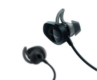 BOSE soundsport 无线蓝牙耳机 (通用、入耳式、黑色 黄色 蓝色)