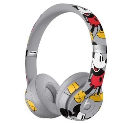Beats Solo3 Wireless 头戴式 蓝牙无线耳机 多配色