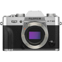 FUJIFILM 富士 X-T30 APS-C画幅无反相机