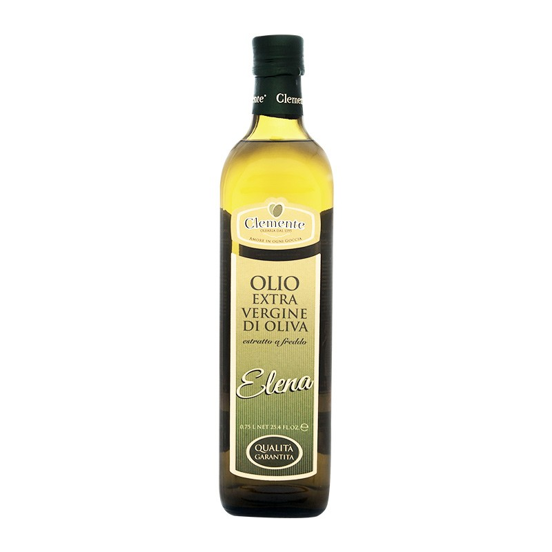 Clemente 克莱门特 特级初榨橄榄油 750ml