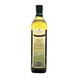 Clemente 克莱门特 特级初榨橄榄油 750ml *4件