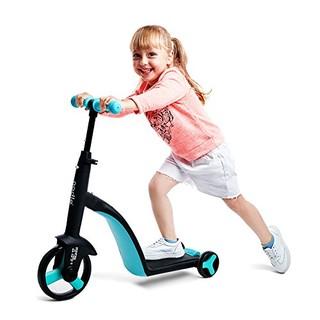 YOUR MOON 远梦家纺 儿童滑板车