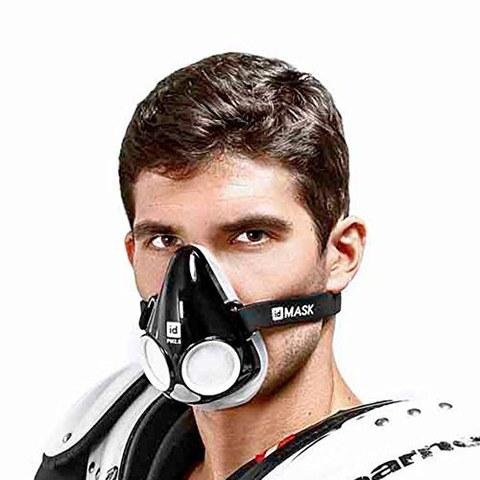 id MASK 防雾霾口罩