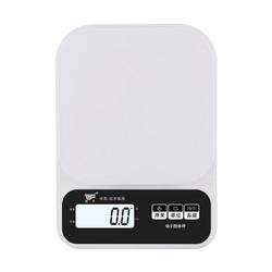 厨房秤烘焙电子秤家用小型克重电子称精准称重器食物克称小秤数度