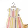 婴比迪 女宝宝连衣裙