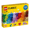 LEGO 乐高 经典创意系列  10717  经典大盒 431.04元