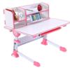 米哥 MG306 儿童书桌 950mm桌面+置物架