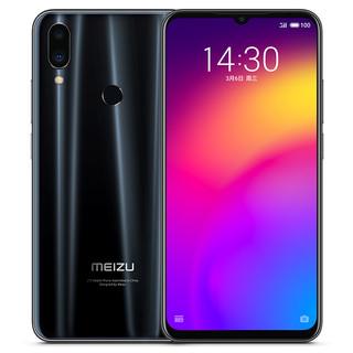 MEIZU 魅族 Note9 智能手机 (全网通、64GB、4GB、幻黑)