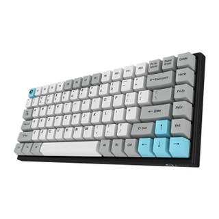Akko 艾酷 3084 蓝牙双模机械键盘 84键 (Cherry茶轴)