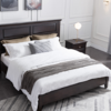 DUTO 顿图 C012 现代简约实木床 1.8米床 2999元