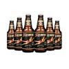 NORTH COAST 北岸 加州美女 淡色艾尔 精酿啤酒 355ml*6瓶