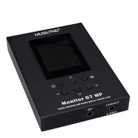 MUSILAND 乐之邦 Monitor 07MP 声卡