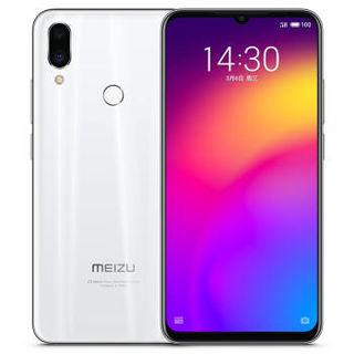 MEIZU 魅族 Note9 智能手机 4GB 64GB