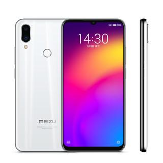 MEIZU 魅族 Note9 全面屏游戏拍照手机