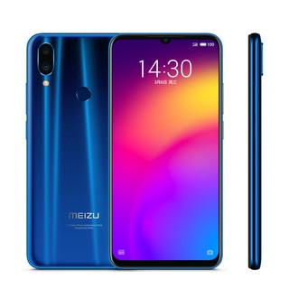 MEIZU 魅族 Note9 智能手机 (全网通、64GB、4GB、星耀蓝)