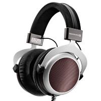 beyerdynamic 拜亚动力 T90 耳机 (动圈、头戴式、可切换、250Ω、黑色)