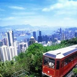 又发券!每日0点发放!香港机票专享券